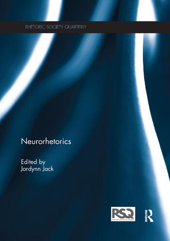 Neurorhetorics book cover
