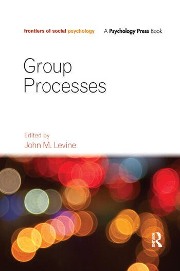 Group Processes book cover