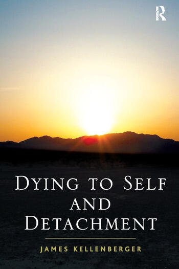 Dying to Self and Detachment book cover