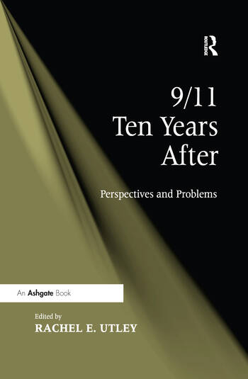 9/11 Ten Years After Perspectives and Problems book cover