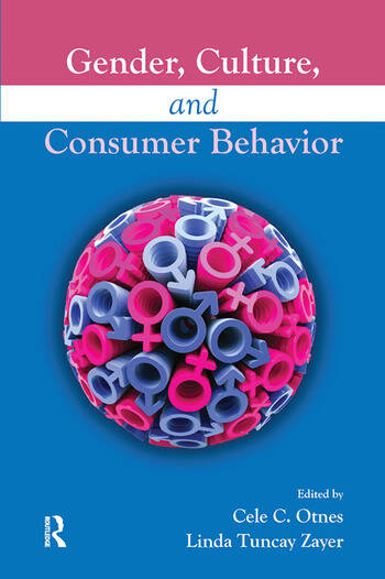 Gender, Culture, and Consumer Behavior book cover