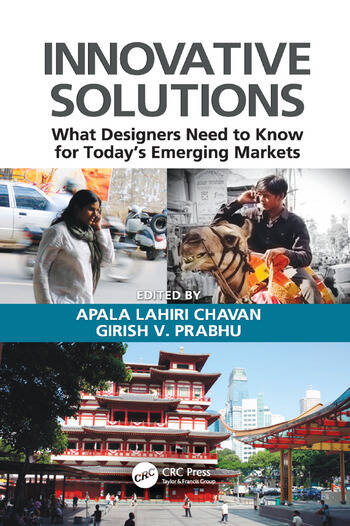 Innovative Solutions What Designers Need to Know for Today's Emerging Markets book cover