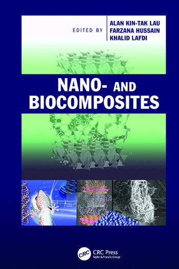 Nano- and Biocomposites book cover