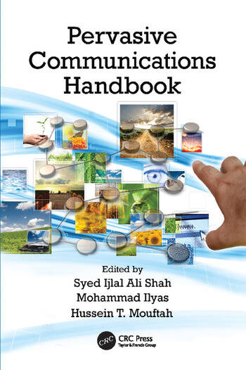 Pervasive Communications Handbook book cover