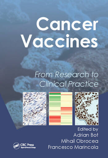 Cancer Vaccines From Research to Clinical Practice book cover