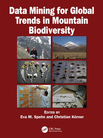 Data Mining for Global Trends in Mountain Biodiversity book cover