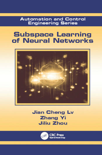 Subspace Learning of Neural Networks book cover