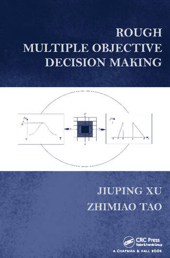 Rough Multiple Objective Decision Making book cover
