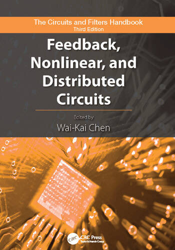 Feedback, Nonlinear, and Distributed Circuits book cover