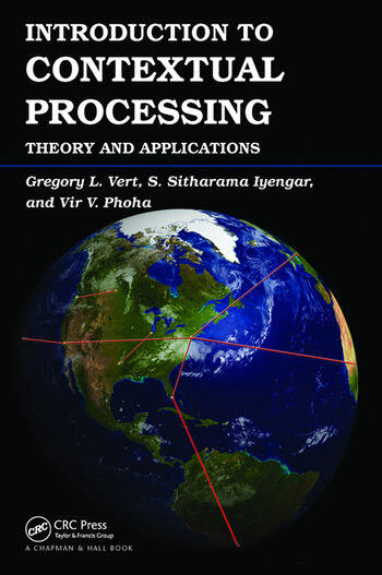 Introduction to Contextual Processing Theory and Applications book cover