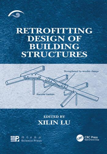 Retrofitting Design of Building Structures book cover