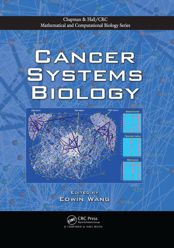Cancer Systems Biology book cover