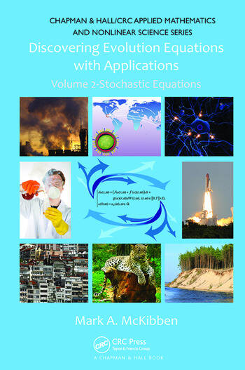 Discovering Evolution Equations with Applications Volume 2-Stochastic Equations book cover