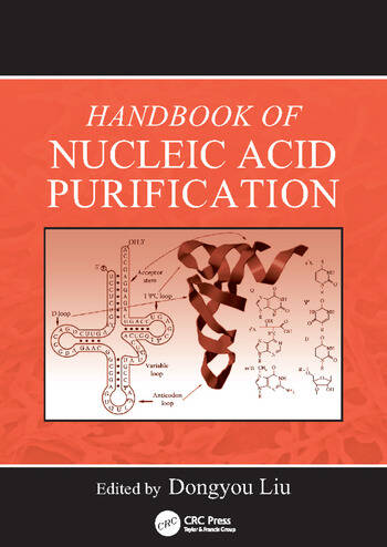Handbook of Nucleic Acid Purification book cover