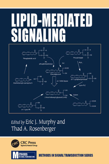 Lipid-Mediated Signaling book cover
