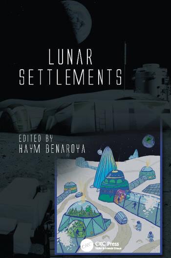 Lunar Settlements book cover