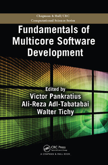 Fundamentals of Multicore Software Development book cover