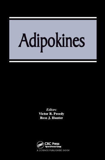 Adipokines book cover