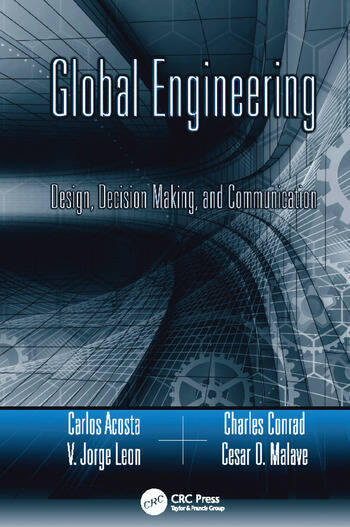 Global Engineering Design, Decision Making, and Communication book cover