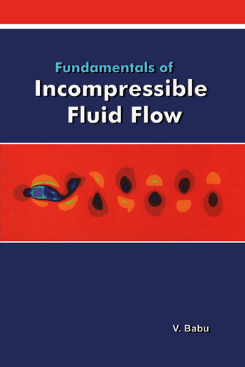Fundamentals of Incompressible Flow book cover