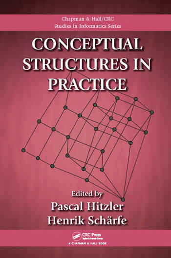 Conceptual Structures in Practice book cover