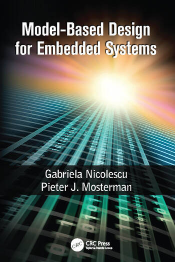Model-Based Design for Embedded Systems book cover