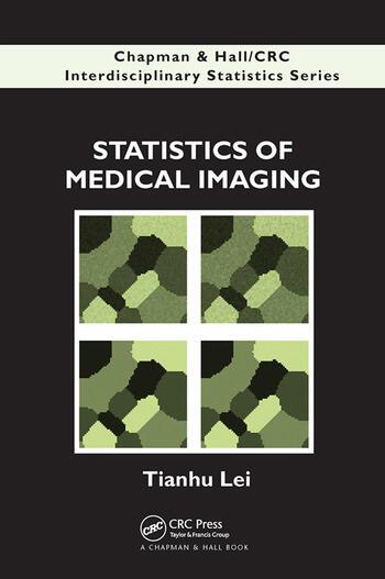 Statistics of Medical Imaging book cover