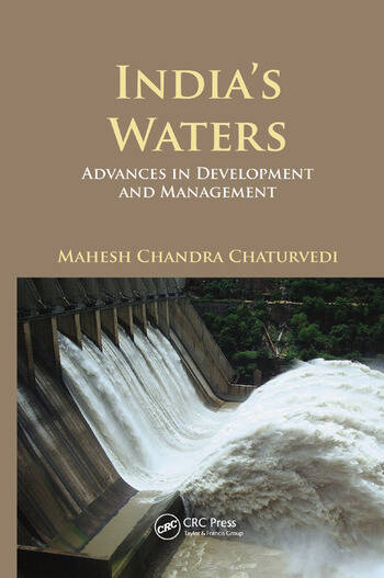 India's Waters Advances in Development and Management book cover