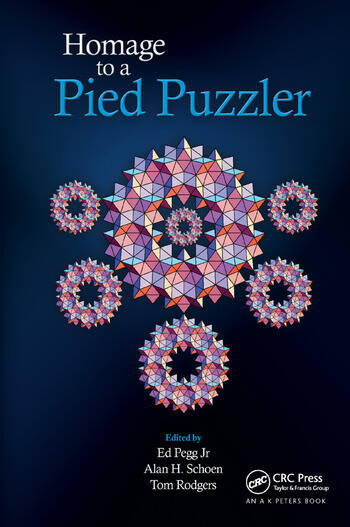 Homage to a Pied Puzzler book cover