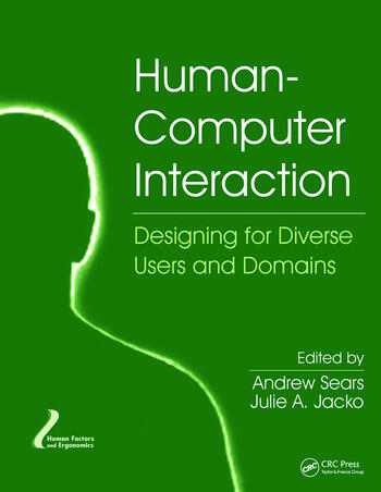 Human-Computer Interaction Designing for Diverse Users and Domains book cover