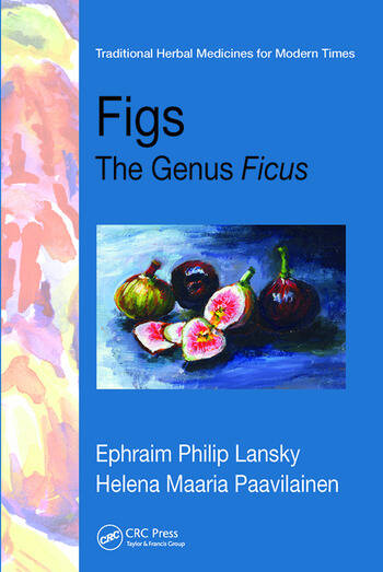 Figs The Genus Ficus book cover