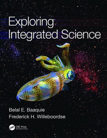 Exploring Integrated Science book cover