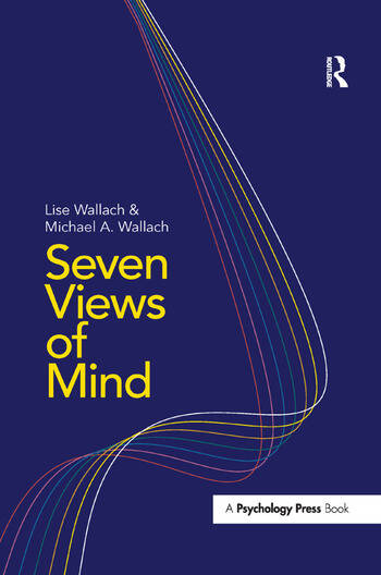 Seven Views of Mind book cover