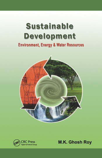 Sustainable Development Environment, Energy and Water Resources book cover