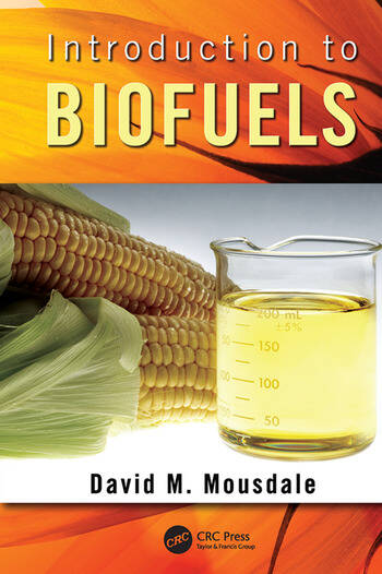 Introduction to Biofuels book cover