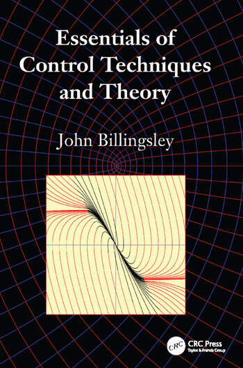 Essentials of Control Techniques and Theory book cover