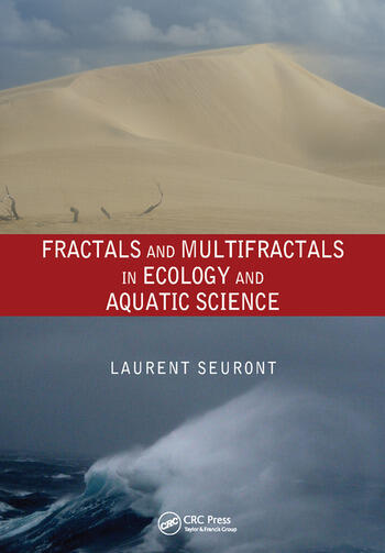 Fractals and Multifractals in Ecology and Aquatic Science book cover
