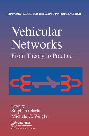 Vehicular Networks From Theory to Practice book cover