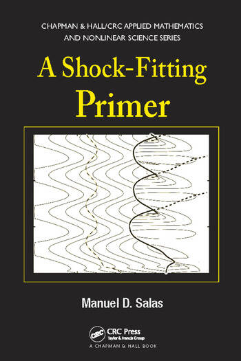 A Shock-Fitting Primer book cover
