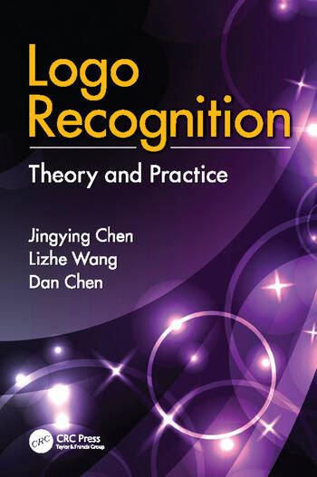 Logo Recognition Theory and Practice book cover