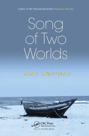 Song of Two Worlds book cover