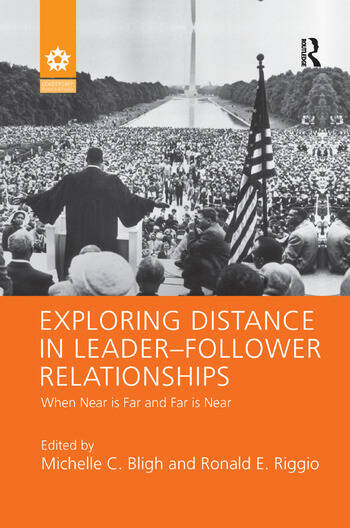 Exploring Distance in Leader-Follower Relationships When Near is Far and Far is Near book cover