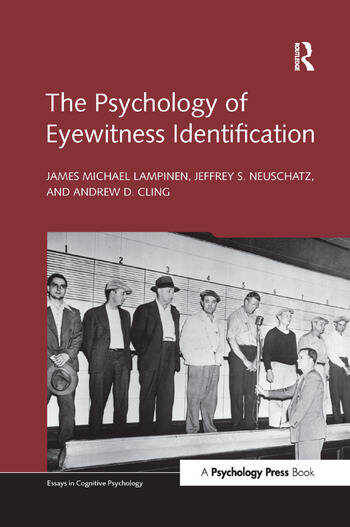 a study of the reliability of eyewitnesses