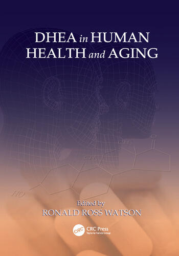 DHEA in Human Health and Aging book cover