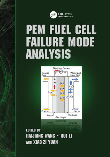 PEM Fuel Cell Failure Mode Analysis - CRC Press Book