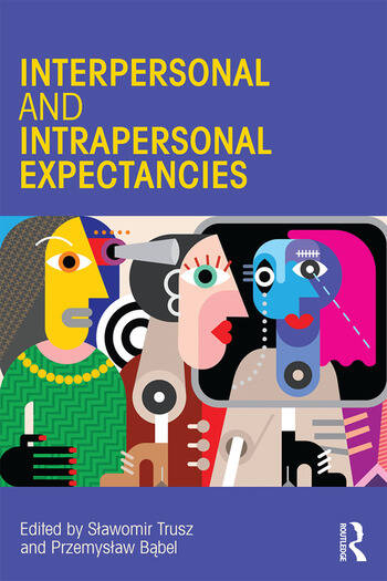 Interpersonal and Intrapersonal Expectancies book cover