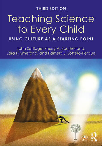 Teaching Science to Every Child Using Culture as a Starting Point book cover
