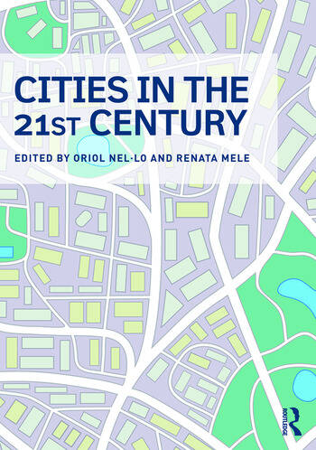 Cities in the 21st Century book cover