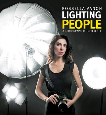 Lighting People book cover