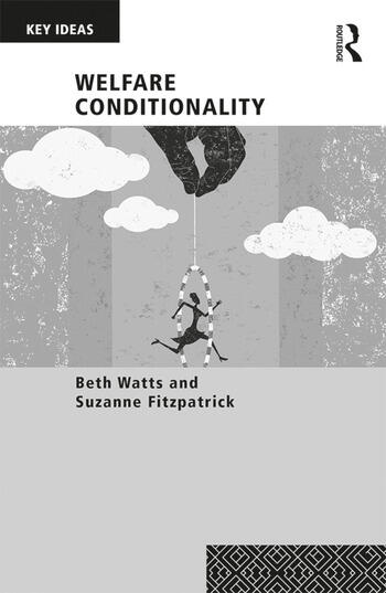 Welfare Conditionality book cover